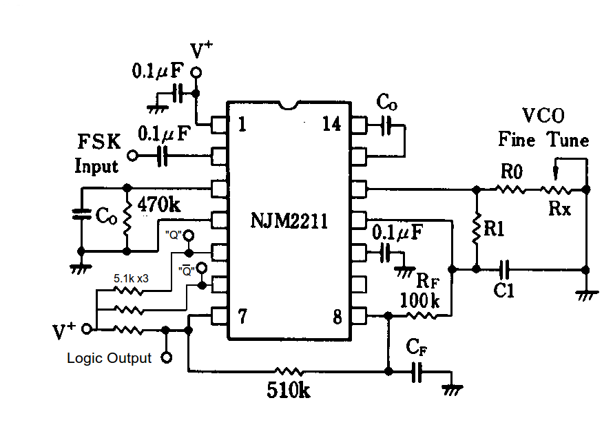 wireless data modem using fsk modulator and fsk demodulator The cmx7164 multi-mode wireless data modem is a half-duplex  bit rate and robustnessthe 4-fsk data is over-air  data transfer using the.